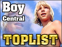 Boy Centrral : blogs4dads.com