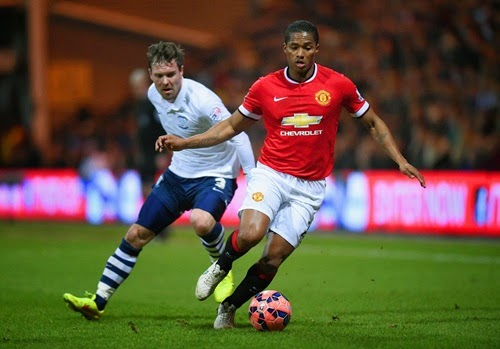 Preston vs. Manchester United 1-3 Highlight Goals FA Cup 16-02-2015