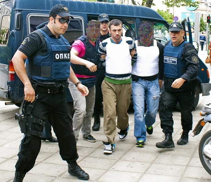 Ο 30χρονος Αλβανός δολοφόνος