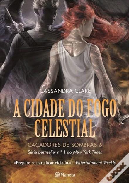 Série Caçadores de Sombras _ Vol. VI