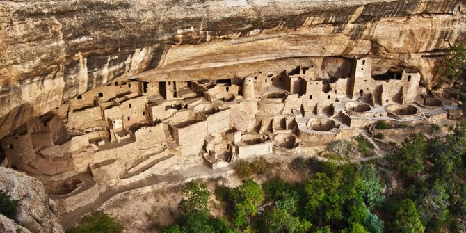 Rumah Kuno
