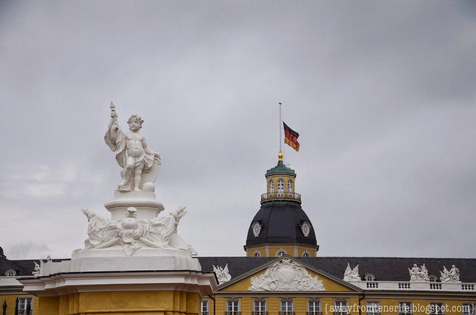Karlsruhe Schloss
