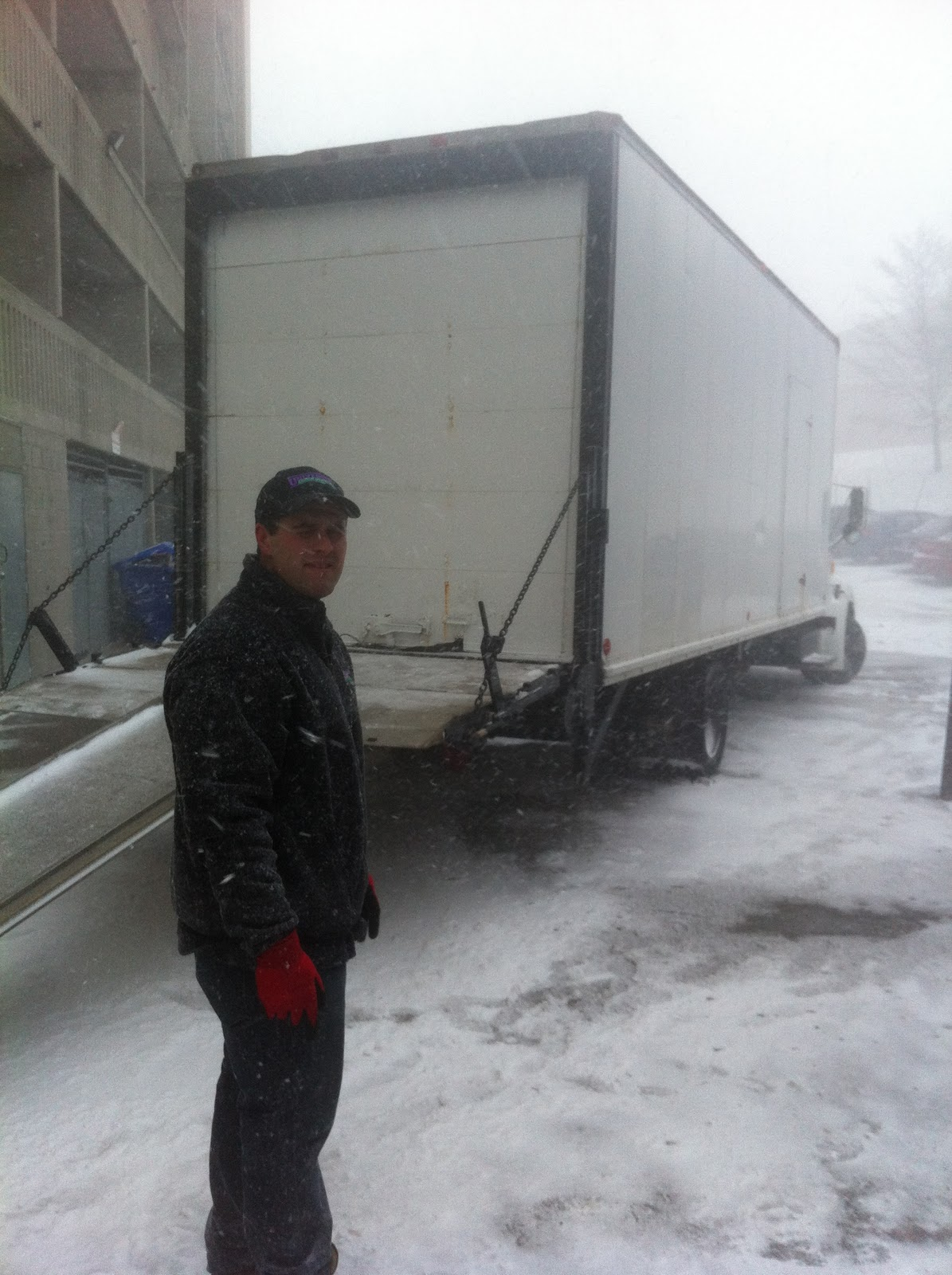 Moving Kitchener Waterloo Movers