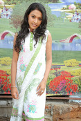 Aswini chandrasekhar Photos at Tolisandya Velalo Opening-thumbnail-11