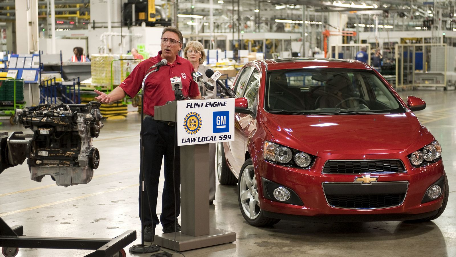 general motors investing 356 million into michigan