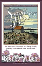 Sweetbriar Hope / #6