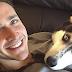 Ο πιο όμορφος γιατρός με τον σκύλο του...