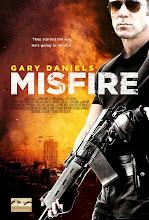 Misfire: Agente antidroga (2014) [Latino]