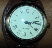 Matemática e relógio