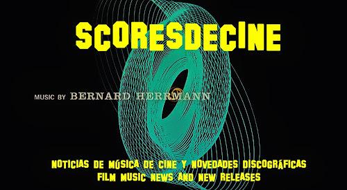 Scoresdecine Música y Cine (Film Music)