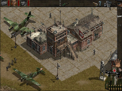 Commandos Beyond the Call of Duty Download For Free