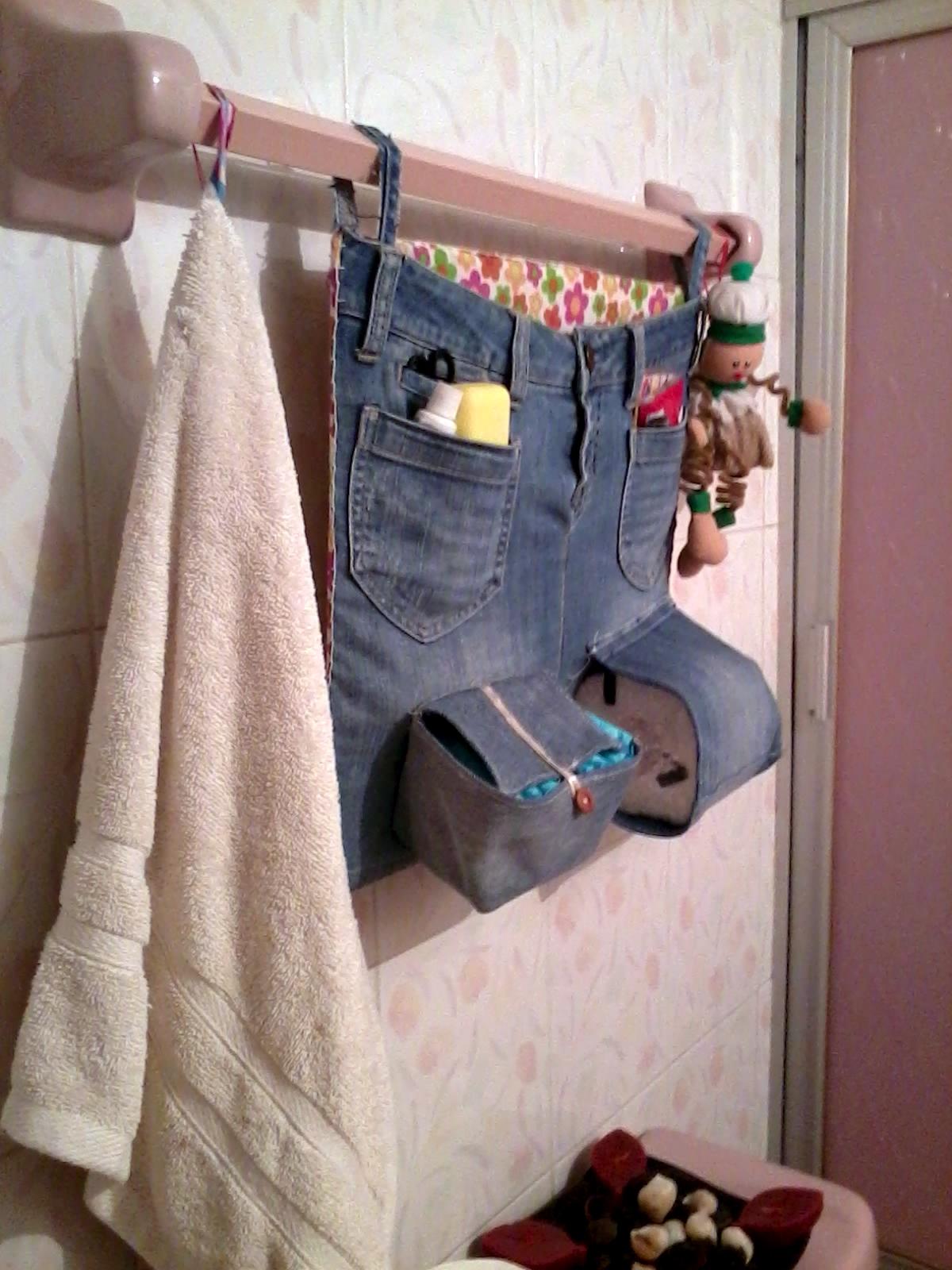 Hacer Organizador De Baño:Tarannn,,, un organizador de higienicos y varios para el cuarto de