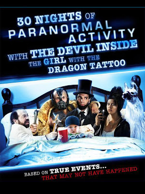 30 Nights Of Paranormal Activity With The Devil.. [2012] [DvdRip-Rmvb] [Latino] [FS]