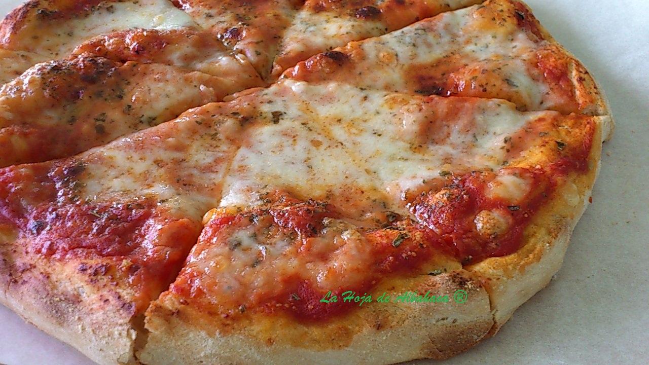 Masa Pizza Como Pizzeria