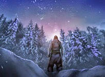 Download Games ICY - Journey on the White Wasteland Alpha