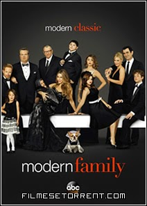 Modern Family 5 Temporada Torrent HDTV