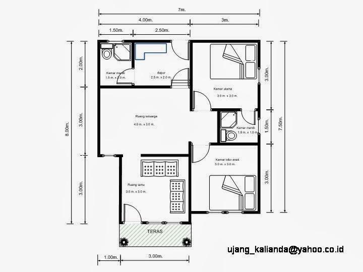 tips sebelum membuat desain rumah minimalis sederhana