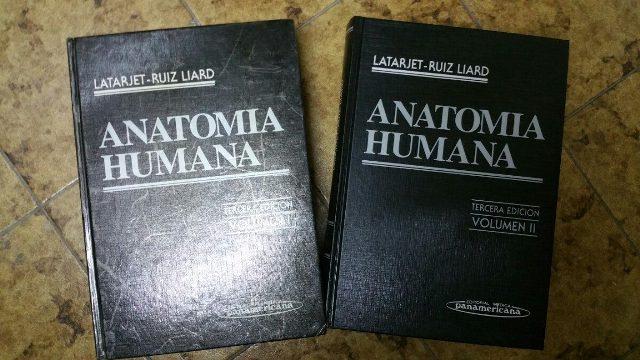 Libros en PDF de Kinesiología y Fisioterapia: Latarjet Riuz Liard 3º ...