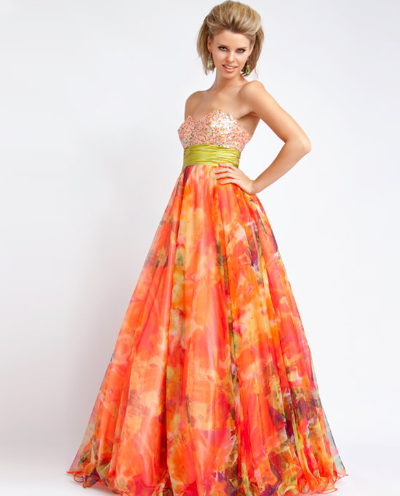 Free Prom Dresses Orange County 116