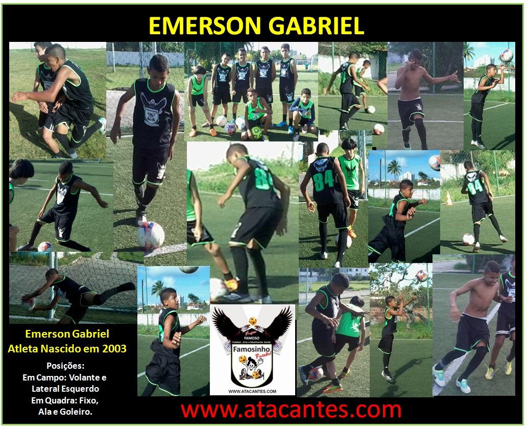 Emerson Gabriel
