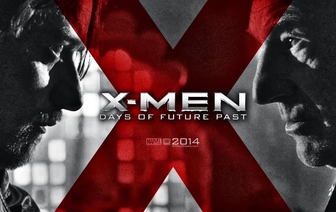 James McAvoy X-Men DOFP Patrick Stewart