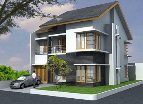 gambar rumah minimalis modern terbaru terbaru 2016