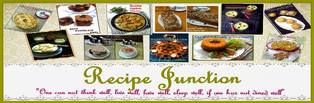 Recipe Junction