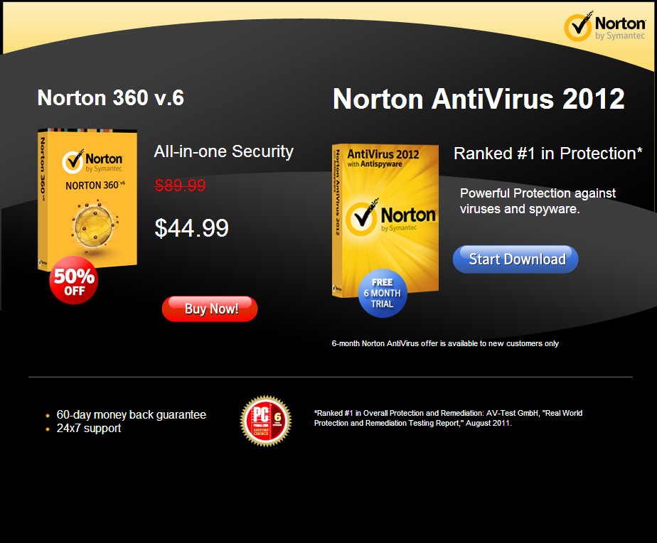 How to download Norton free Trial 90 Days or Days trial version? Norton is a paid software and you need to cost some money to buy it. But as I tell you before that I will give you the way to download its free 90/ days trial version, so you can be able to enjoy it .