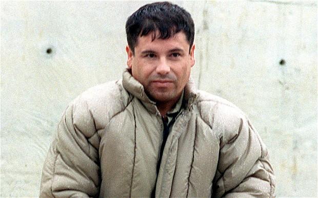 O homem por trás de El Chapo