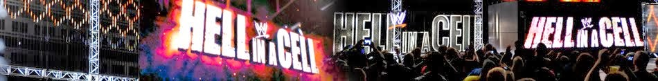 Hell in a Cell 2013 en Vivo