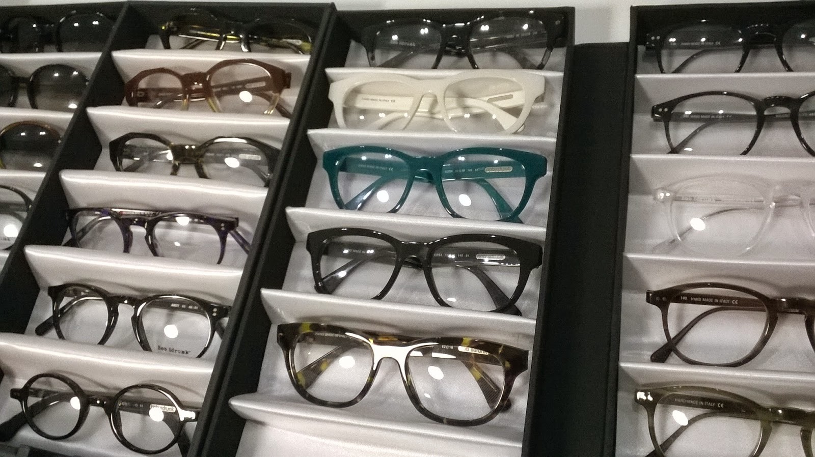 Fashion Victim Lowcost: gafas