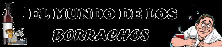 El Mundo De Los Borrachos [Humor] by Nelson Pereira