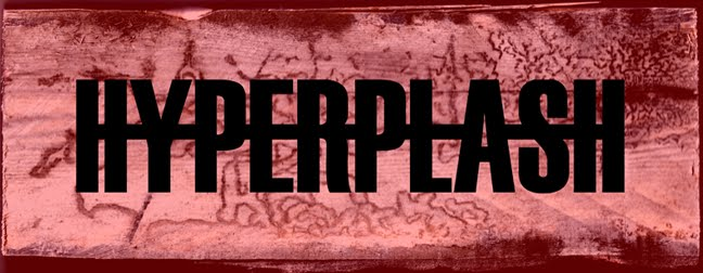 Hyperplash