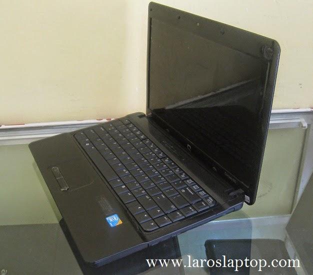 Harga Laptop Second Compaq 510 Core2Duo