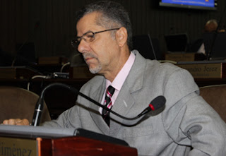 Mi cara será la más repetida en la boleta electoral municipal de SDE; Manuel Jiménez
