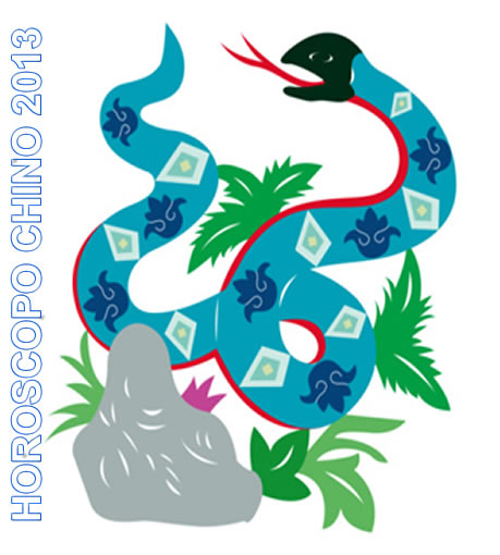 año serpiente horoscopo chino
