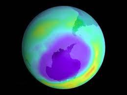 Озоновый слой атмосферы