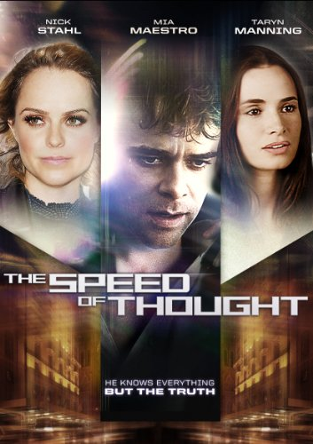Ver The Speed Of Thought (2011) Online
