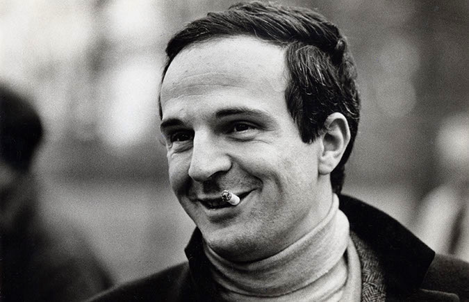 Francois Truffaut Net Worth