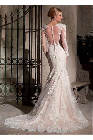 El closet de la novia: Espaldas espectaculares
