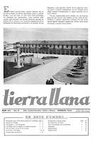 Tierra Llana. Enero 1972