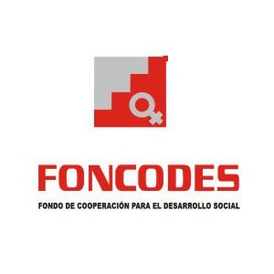 Logo FONCODES