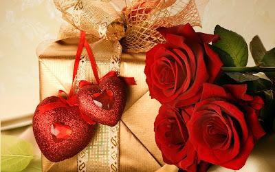 El regalo de los enamorados