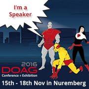Speaker DOAG 2016
