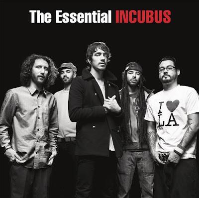 The Essential Incubus, incubus