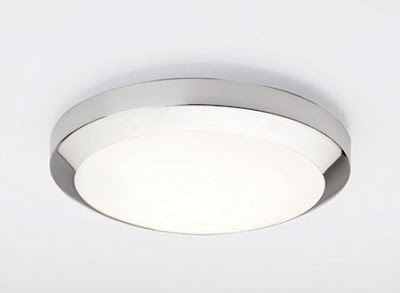 The AX0603 Dakota Plus 180 Round Flush Ceiling Light - Astro 0603 Dakota Flush Light