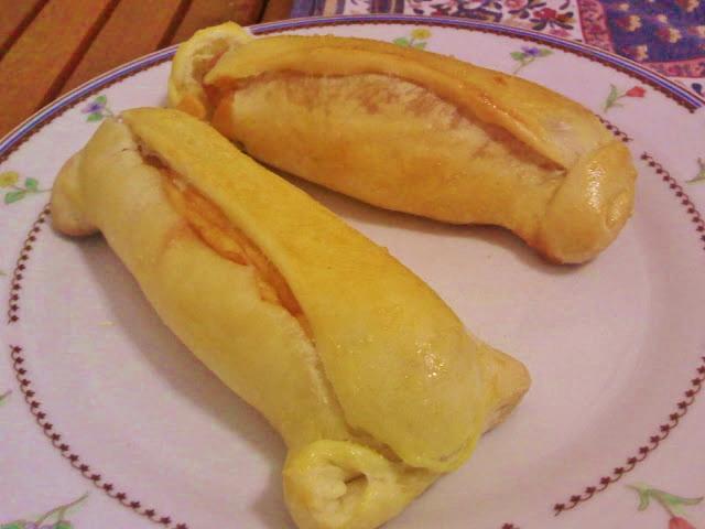 Delicias de Salchicha y Mozarella