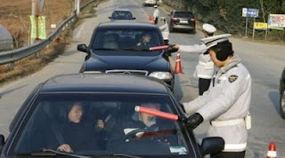Drunk Driving Korea