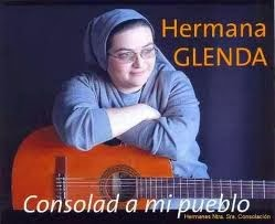 hermana glenda cancion: