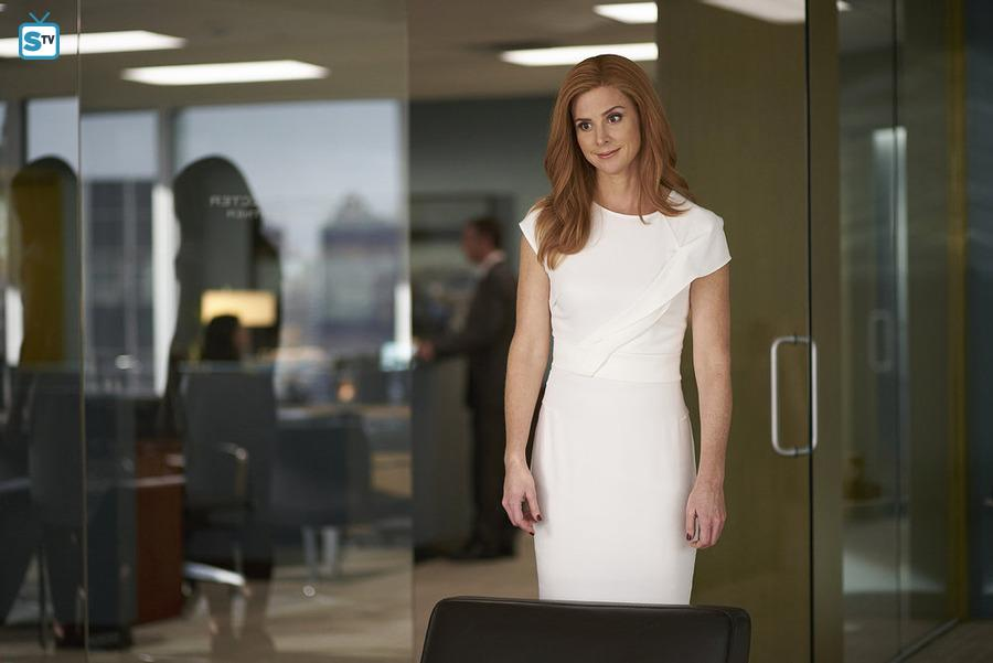 Suits - Live to Fight - Review: Who sold Mike out?